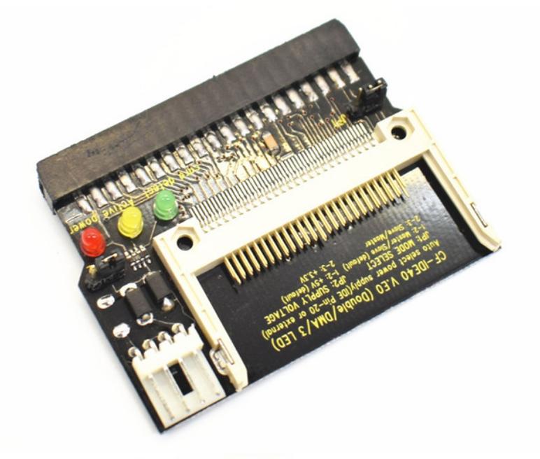 Адаптер для CompactFlash IDEtoCF