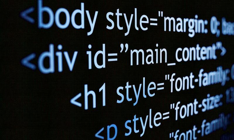 Можно ли создать сайт без знания программирования